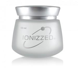 crema-ionizzed